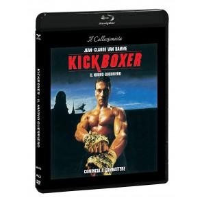 Kickboxer. Il nuovo guerriero. Edizione Remastered (DVD + Blu-ray)