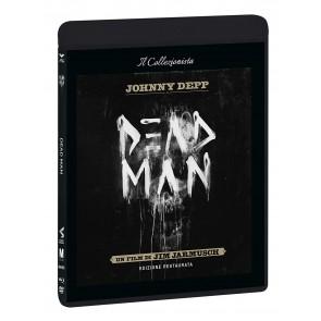 Dead Man. Edizione Remastered (DVD + Blu-ray)