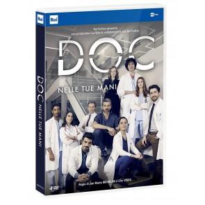 Doc. Nelle tue mani DVD