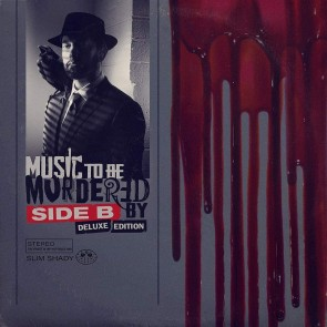 Music to Be Murdered. Side B CD