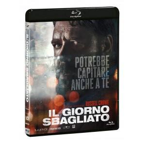 Il giorno sbagliato (Blu-ray)