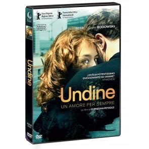 Undine. Un amore per sempre  DVD