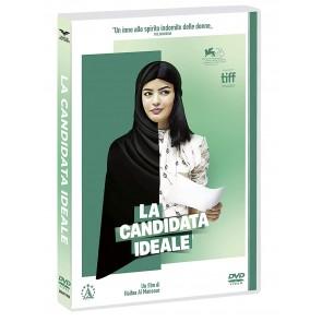 La candidata ideale DVD