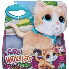 FurReal Walkalots gattina