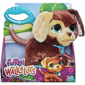 FurReal Walkalots cagnolino