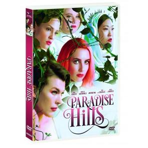 Paradise Hills DVD