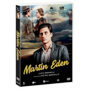 Martin Eden DVD