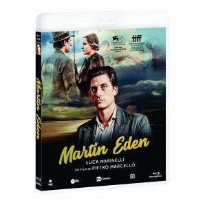 Martin Eden (Blu-ray)