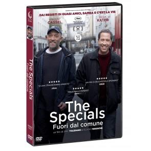 The Specials. Fuori dal comune DVD