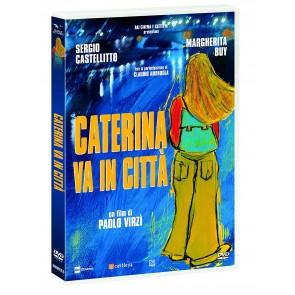 Caterina va in città DVD