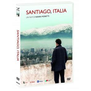 Santiago Italia DVD