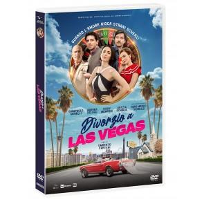 Divorzio a Las Vegas DVD