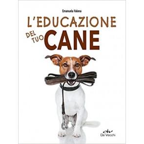 L'educazione del tuo cane