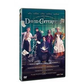 La vita straordinaria di David Copperfield DVD