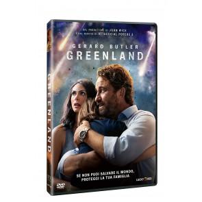 Greenland DVD