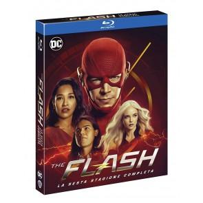 The Flash. Stagione 6 (Blu-ray)