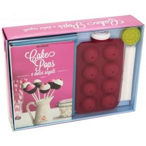 Cake pops e dolci regali. Con gadget