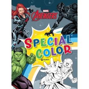 Marvel special color. Maxi supercolor. Ediz. a colori