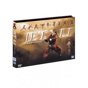 Jet-Li essential DVD
