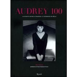 Audrey 100. Un ritratto intimo attraverso le fotografie più belle