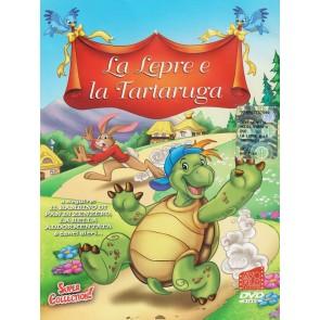 La lepre e la tartaruga DVD