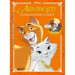 Aristogatti. I capolavori special. Ediz. a colori