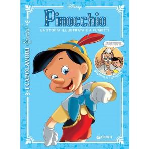 Pinocchio. I capolavori special. Ediz. a colori