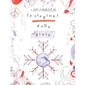 Le stagioni della gioia. Doodle book