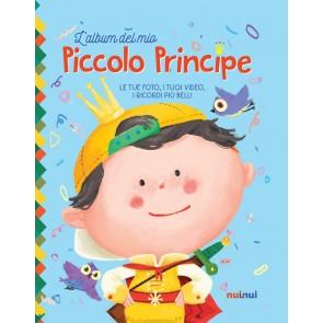 L'album del mio piccolo principe. Ediz. a colori. Con Contenuto digitale per download