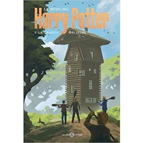 Harry Potter e la camera dei segreti. Nuova ediz.. Vol. 2