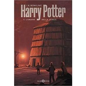 Harry Potter e l'Ordine della Fenice. Nuova ediz.. Vol. 5