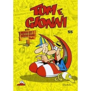 Tom e Gionni