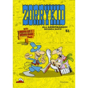ZorryKid all'arrembaggio!. Vol. 2