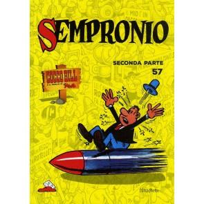 Sempronio. Vol. 2