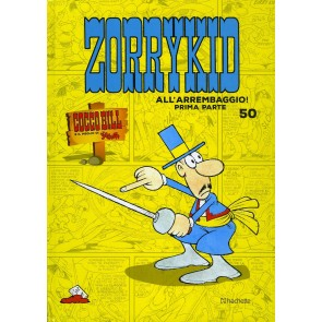 ZorryKid all'arrembaggio!. Vol. 1