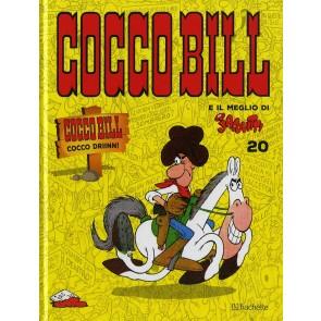 Cocco Driinn! Cocco Bill