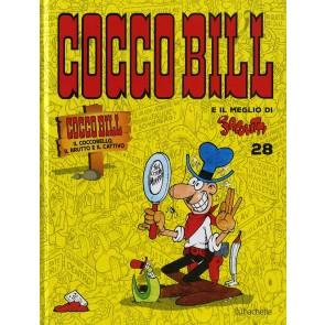 Cocco Bill il coccobello, il brutto e il cattivo
