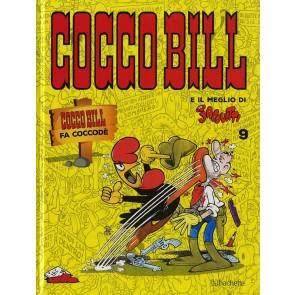 Cocco Bill fa coccodè