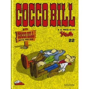 Cocco Bill sette per due