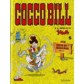 Cocco Bill fa 7+ libro
