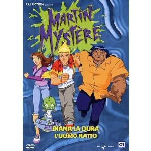 Martin Mystery - (epis. 23-24) Volume 12 DVD