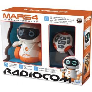 Robot Radiocomandato. Radiofly