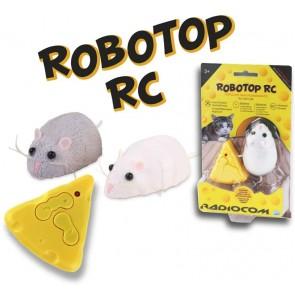 Radiocom Robotop Topolino RC