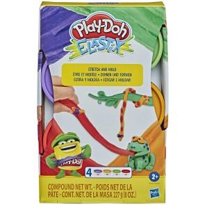 Play-doh Elastix Bold