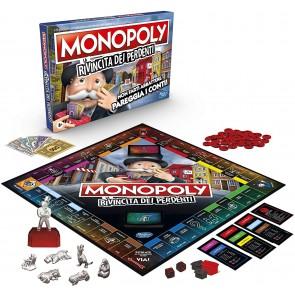 Monopoly La Rivincita Dei Perdenti