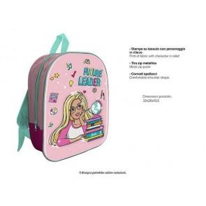 Barbie Zaino Asilo 3D