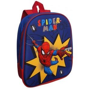 Spiderman Zaino Asilo