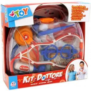 W Toy Valigetta kit Dottore