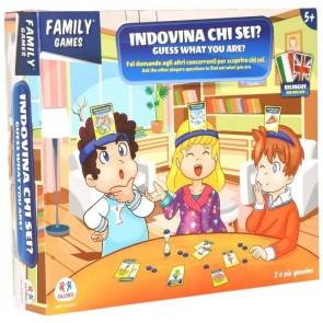 Family Games Indovina Chi Sei