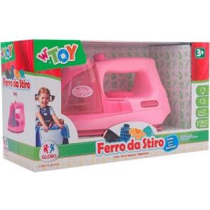 W Toy Ferro da stiro con luce e suoni